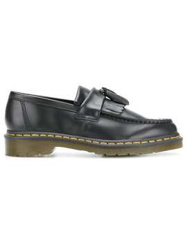 Loafer Mit Quasten by Dr. Martens