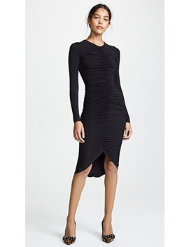 High Roller Ruched Front Dress by Bailey44