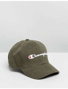 classic-twill-hat by champion-life