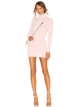 Robe Pull Nelly by Majorelle