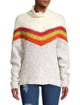 Turn Around Turtleneck Sweater by Free People