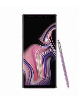 Samsung   Galaxy Note 9 128 Gb   Lavender Purple   Us Warranty (Verizon Locked) (Certified Refurbished) by Samsung