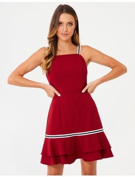 Didi Dress by Calli
