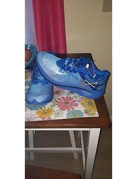 Nike Zoom Fly Sp Gyakusou Blue Nebula Size 13 Used No Box by Nike