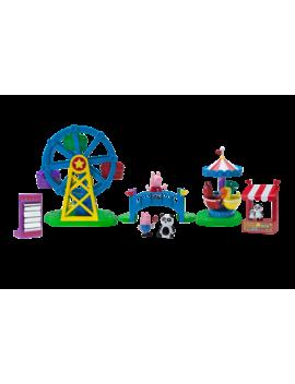 Peppa Pig Fun Fair Playset by Peppa Pig
