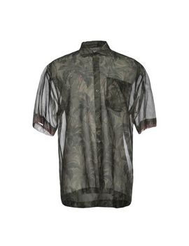 Dries Van Noten Patterned Shirt   Shirts by Dries Van Noten