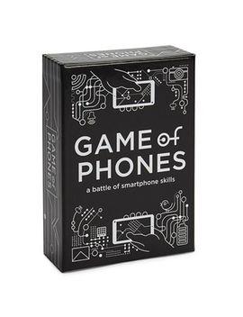 Big Potato   Game Of Phones Card Game by Big Potato