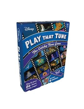 Disney   Play That Tune Game by Disney