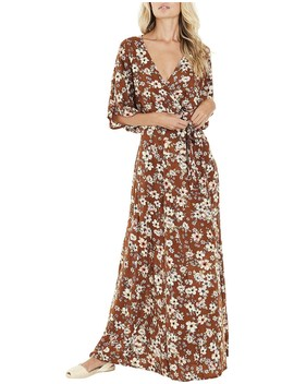 Bergamo Maxi Dress by Faithfull The Brand