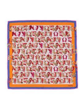 Kenzo Foulard   Accessori by Kenzo