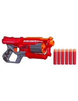 Nerf N Strike Elite Mega Cyclone Shock Blaster by Nerf