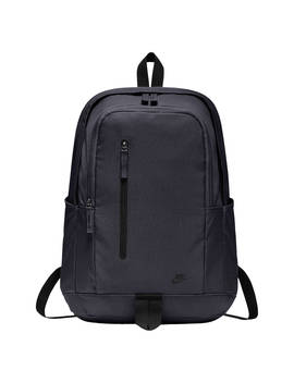 Nike All Access Soleday Backpack, Obsidian/Black by Nike