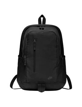 Nike All Access Soleday Backpack, Black by Nike