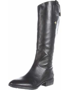 Sam Edelman Women's Penny Equestrian Boots by Amazon