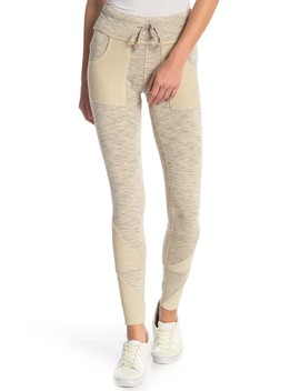 Kyoto Seamed Leggings by Free People