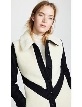 Ollie Coat by A.P.C.
