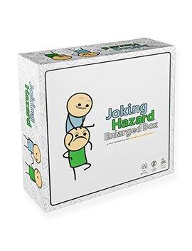 Joking Hazard Enlarged Box by Joking Hazard