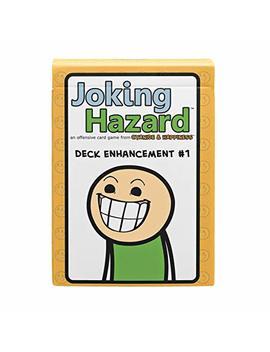 Deck Enhancement #1 by Joking Hazard Llc