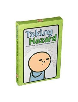 Toking Hazard By Joking Hazard by Joking Hazard Llc