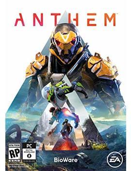 Anthem Pc by Amazon