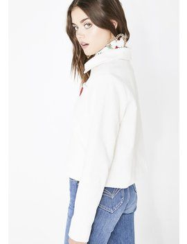 Love Mail Jacket by Valfr