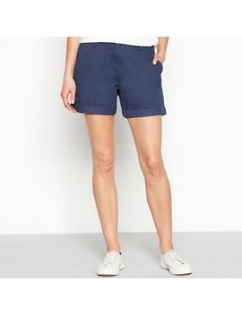 The Collection   Navy Chino Shorts by The Collection