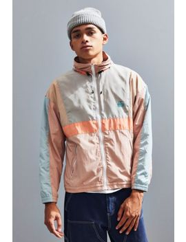 Chums Insulated '80s Blouson Windbreaker Jacket by Chums