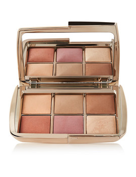 Palette De Poudres Pour Le Teint Ambient Lighting Edit, Unlocked by Hourglass