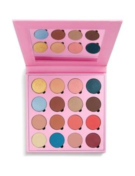 Obsession All We Have Is Now Eyeshadow Palette by Mr Mkeup Obsession