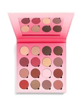 Obsession Be The Game Changer Eyeshadow Palette by Mr Mkeup Obsession