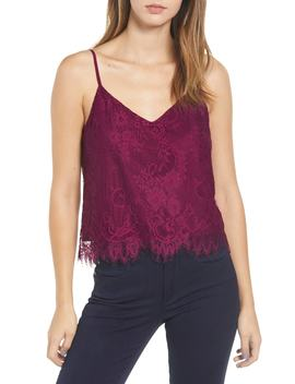 Nora Lace Camisole by Wayf