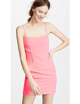 Cady Slip Dress by Milly