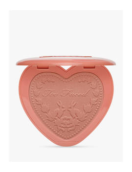 Too Faced  Love Flush Blusher, Baby Love by Too Faced