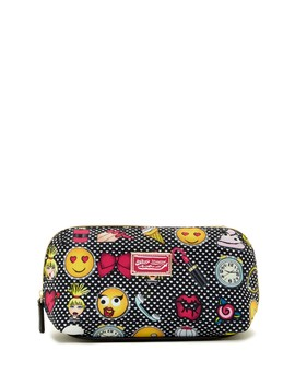 Cosmetic Bag by Betsey Johnson