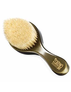 Torino Pro Wave Brush #1520   By Brush King   Medium Curve 360 Waves Brush by Torino Pro