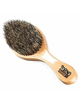 Torino Pro Wave Brush #1470   By Brush King   Medium Curve 360 Waves Brush by Torino Pro