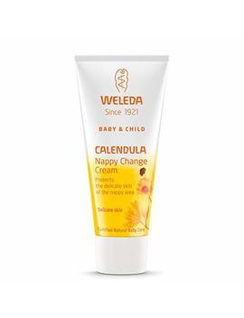 Weleda Baby Calendula Nappy Cream 75ml by Weleda