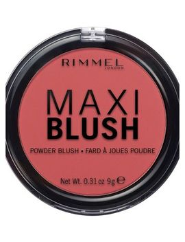 Rimmel Maxi Blusher Blush by Rimmel