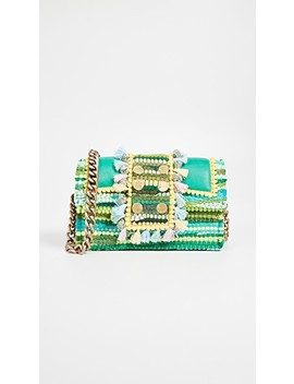 Hollywood Babe Shoulder Bag by Kooreloo