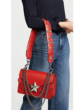 Vega Medium Shoulder Bag by Le Jeunes Etoiles
