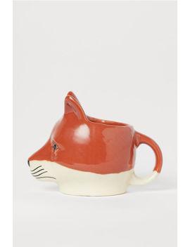 Krus I Keramik by H&M