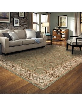 Astoria Grand Destin Green Area Rug & Reviews by Astoria Grand