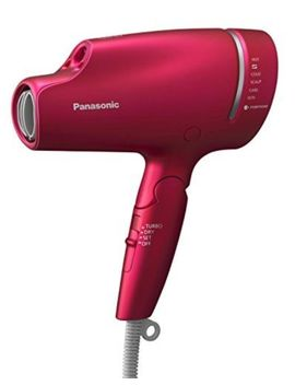 2018 New Panasonic Hair Dryer Nano Care Rouge Pink Eh Na9 A Rp From Japan by Panasonic