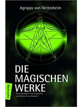 Die Magischen Werke by Amazon