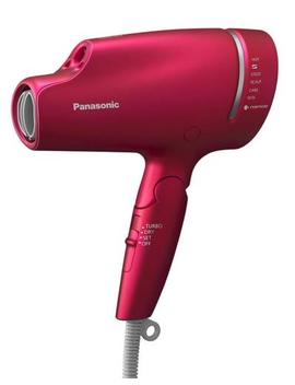 Panasonic Hair Dryer Nano Care Rouge Pink Eh Na9 A Rp Ac100 V Ems W/ Tracking New by Panasonic