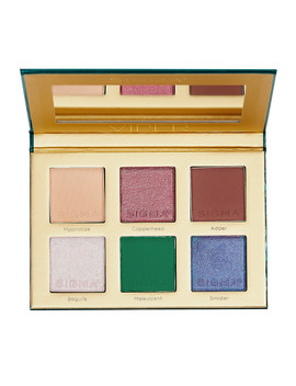 Viper Collection Eyeshadow Palette by Sigma Beauty