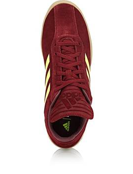 Copa Super Suede Sneakers by Gosha Rubchinskiy X Adidas