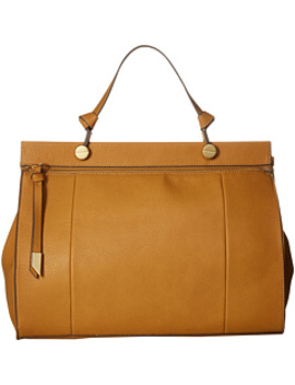Dione Large Satchel by Foley & Corinna