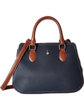 Kate Satchel by London Fog