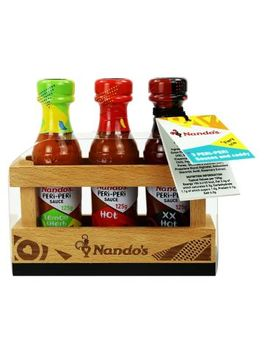 Nando's Trio Caddy by Nandos